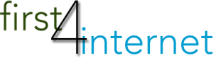 First 4 Internet logo